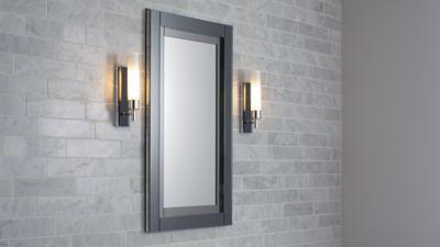 candre mirrors - Robern Medicine Cabinet