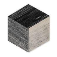 Catia vintage cube mosaic