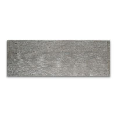 """8"""" x 24"""" field in electron finish"""