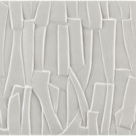 """9"""" x 9"""" kuai field in cotton matte"""