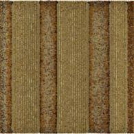 """4"""" x 4"""" dunes field in corten"""