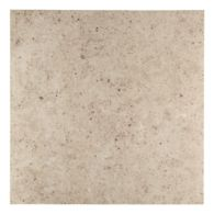 "Costa 18"" x 18"" square field in honed finish"