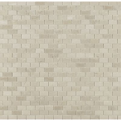 Crema Marfil Mosaics Ann Sacks Tile Amp Stone
