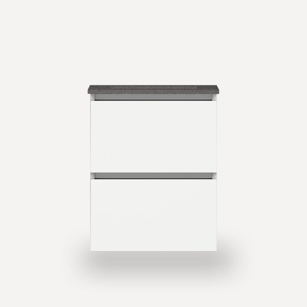 robern by vanity vanities contemporary drawers with inch