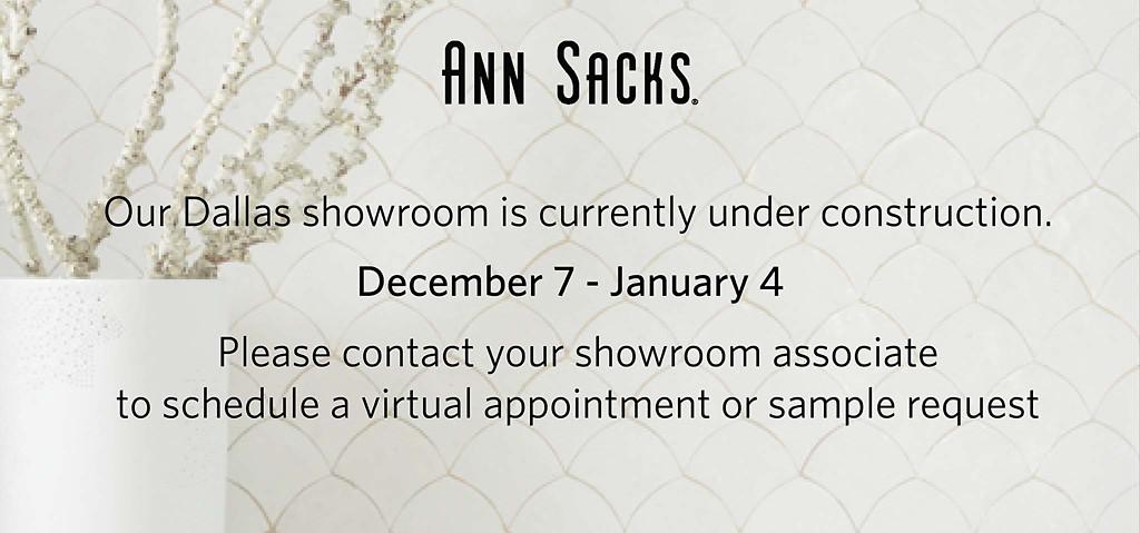 Ann Sacks Dallas Ann Sacks Tile Stone