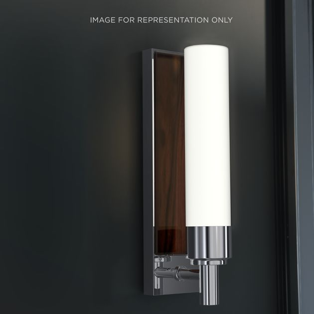 Robern Bathroom Sconces decorative glass sconce   robern
