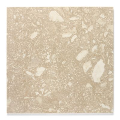 """16"""" x 16"""" field in a honed finish"""