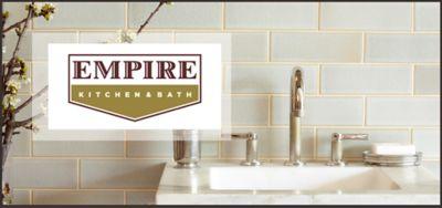 Ordinaire Certified Dealer   Empire Kitchen U0026 Bath