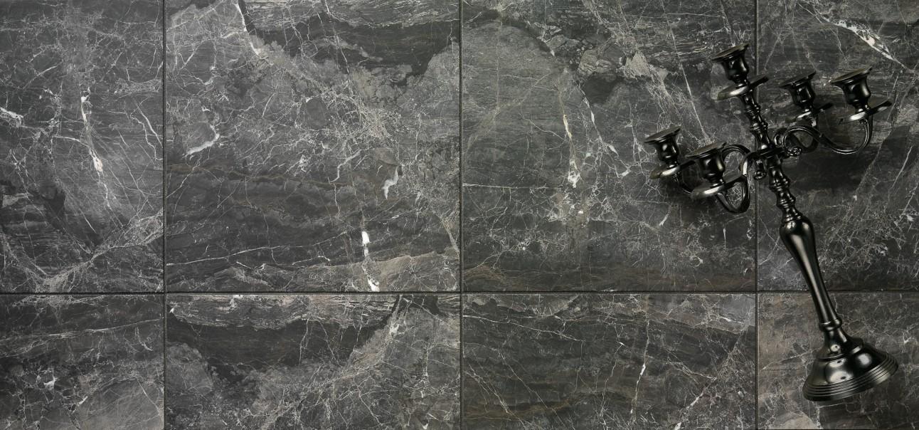 Eros Grey Ann Sacks Tile Stone