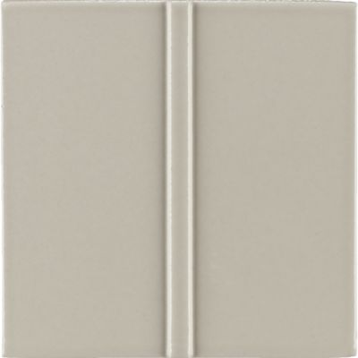 """4"""" x 4"""" manfred connector field in moonstone gloss"""