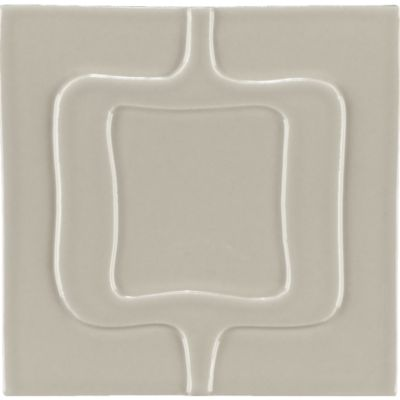 """4"""" x 4"""" manfred field in moonstone gloss"""