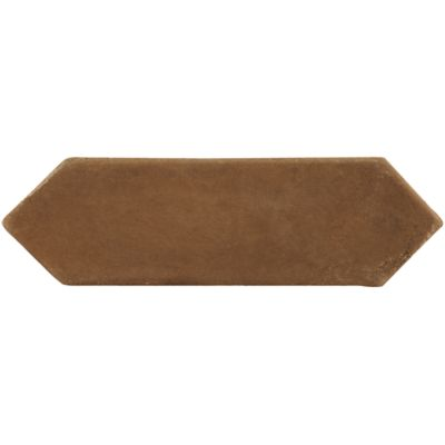 "3"" x 10-3/4"" picket field in cotto gold"