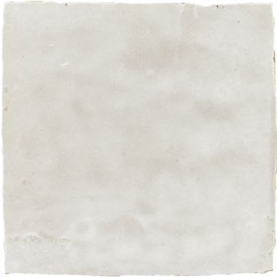 "4"" x 4"" field in white"