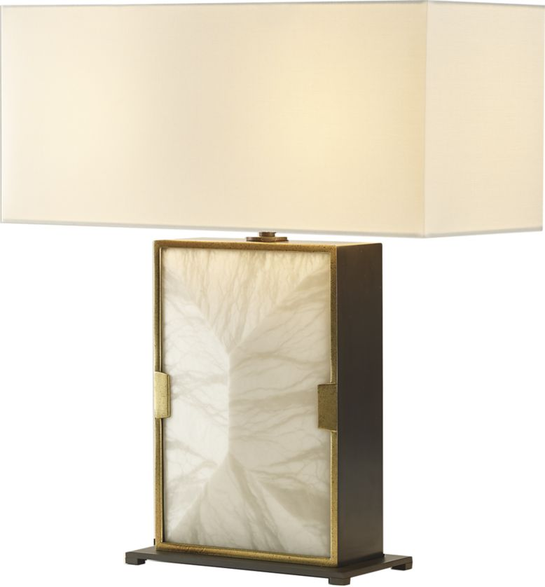heliodor table lamp by jean louis deniot jld109 baker furniture
