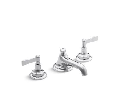 For Loft by Michael S Smith Collection | Bathroom | Kallista