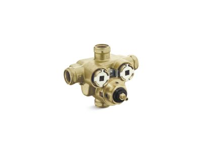 "3/4"" Thermostatic Mixing Valve"