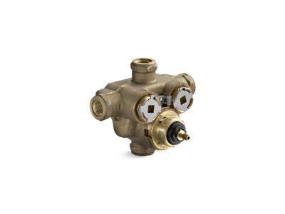 "1/2"" Thermostatic Mixing Valve"