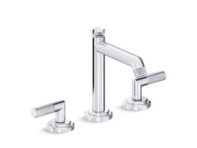 Sink Faucet, Tall Spout