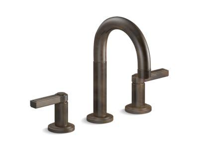 Sink Faucet, Lever Handles