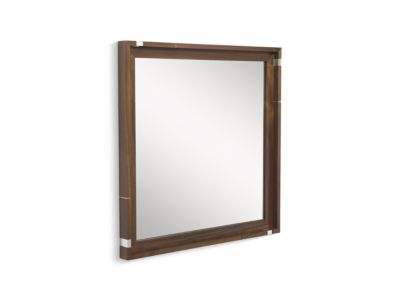 Mirror, Black Walnut