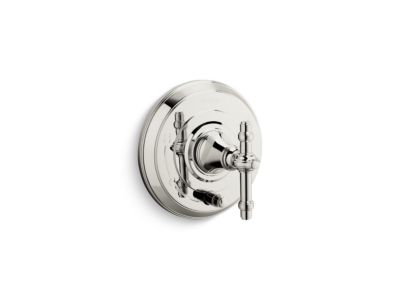 Inigo by Michael S Smith Pressure Balance Trim with Diverter, Lever Handle