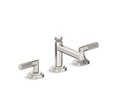 Sink Faucet, Low Spout