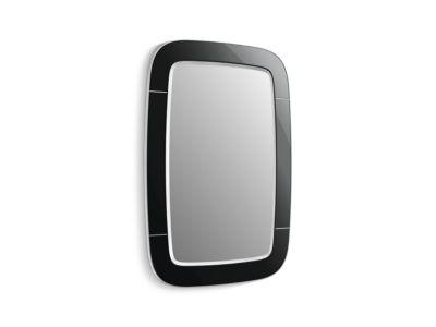 Soft Modern Mirror