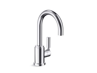 Contemporary Filter Faucet