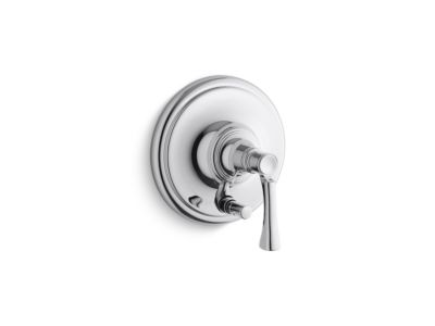 Pressure Balance with Diverter, Lever Handle
