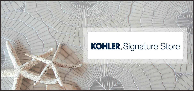 Certified Dealer - Kohler Signature Store Edina | ANN SACKS Tile & Stone