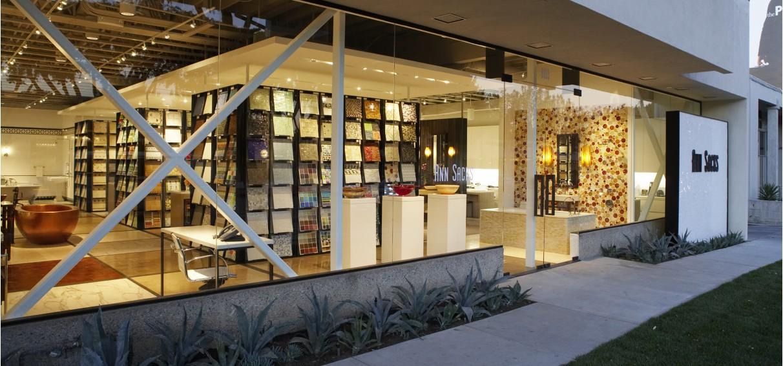 Ann Sacks Los Angeles Tile Stone