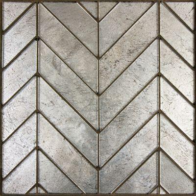 Lucian Metallics Mosaics Ann Sacks Tile Amp Stone