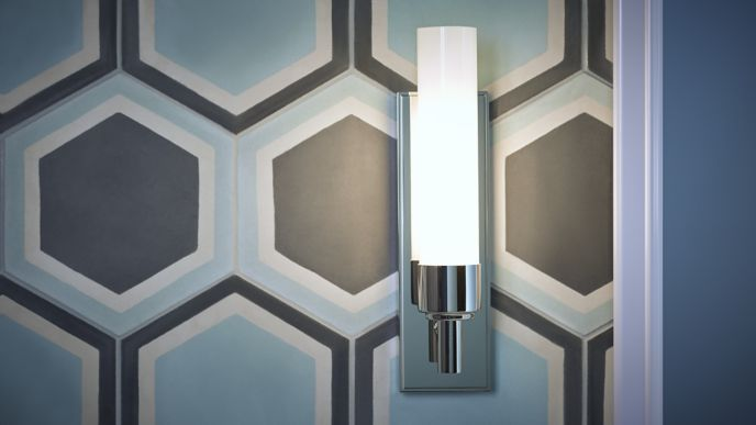 Main Line Sconce Lighting