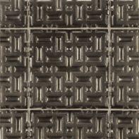 """8"""" x 8"""" agadir field in gunmetal"""
