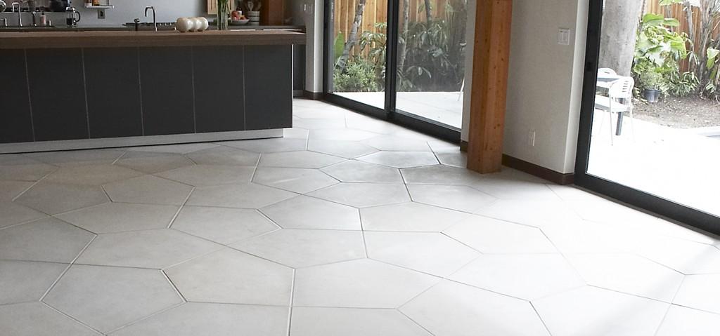 Ogassian Concrete | ANN SACKS Tile & Stone