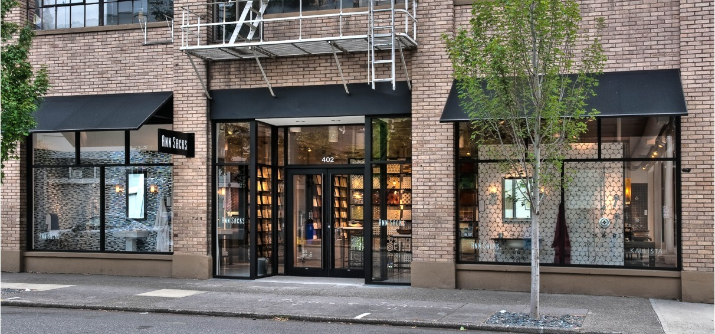 ANN SACKS - Portland   ANN SACKS Tile & Stone