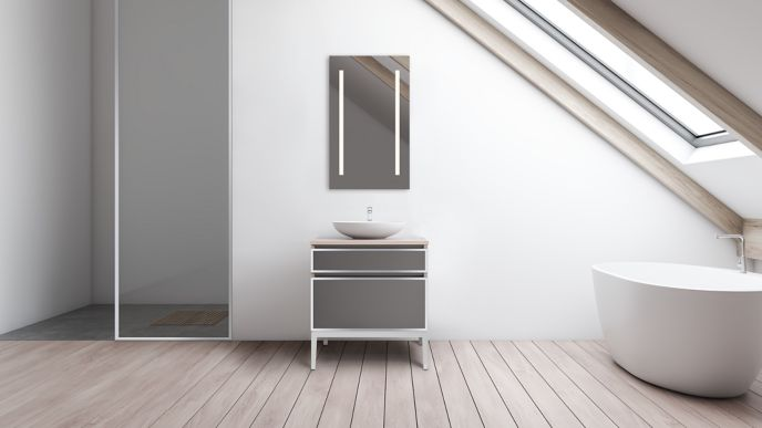 Profiles Freestanding Vanities