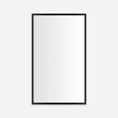 Profiles Framed Mirror