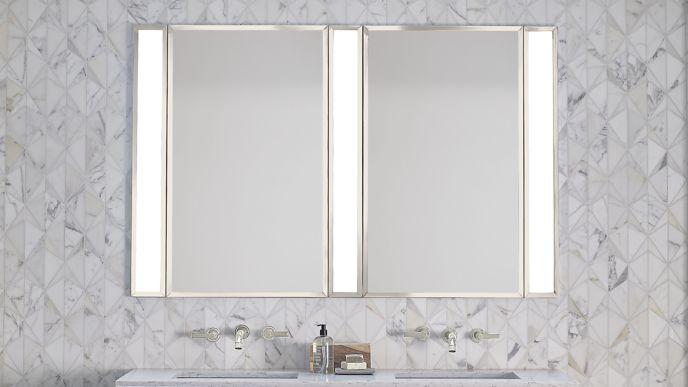 Mirror Ganging Kit