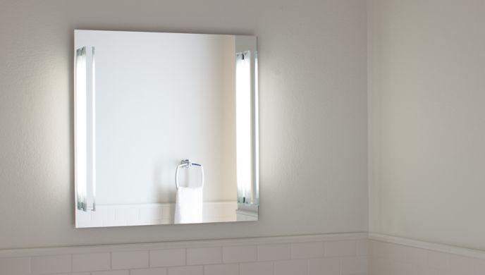 Reflexion Mirrors