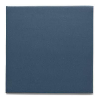 """6"""" x 6"""" field in blue"""