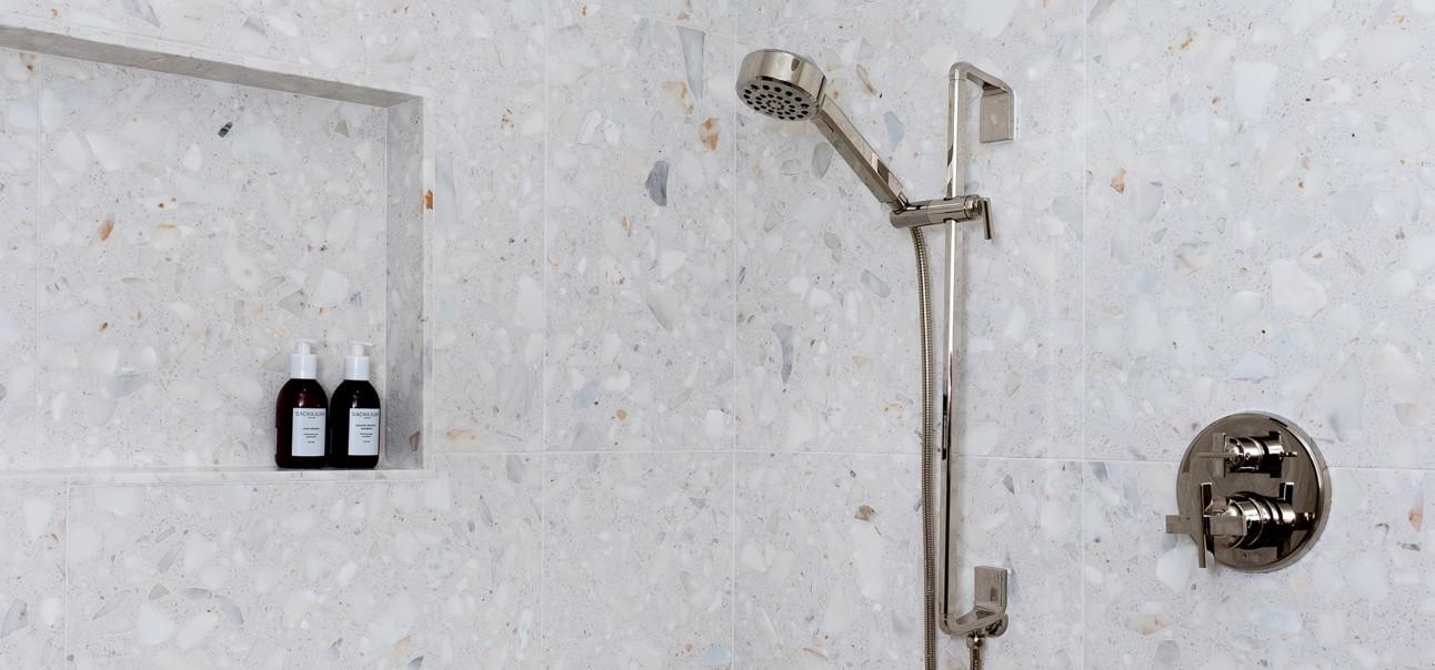 Terrazzo Renata Ann Sacks Tile Stone