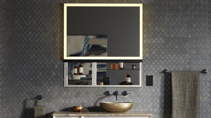 Uplift Tech Cabinets
