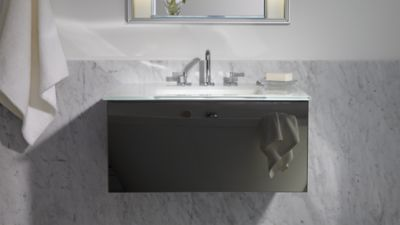 Nice From Individual Vanity To Multi Vanity Configurations, Customize Around  Your Own Needs.
