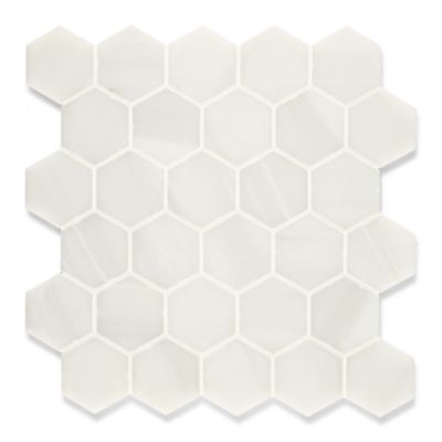 Valo hexagon mosaic