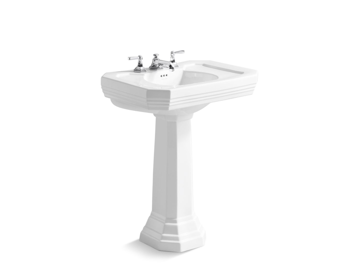 sink china k with overflow bathroom home n b combo sinks kohler bath white basin archer in the depot combos pedestal vitreous