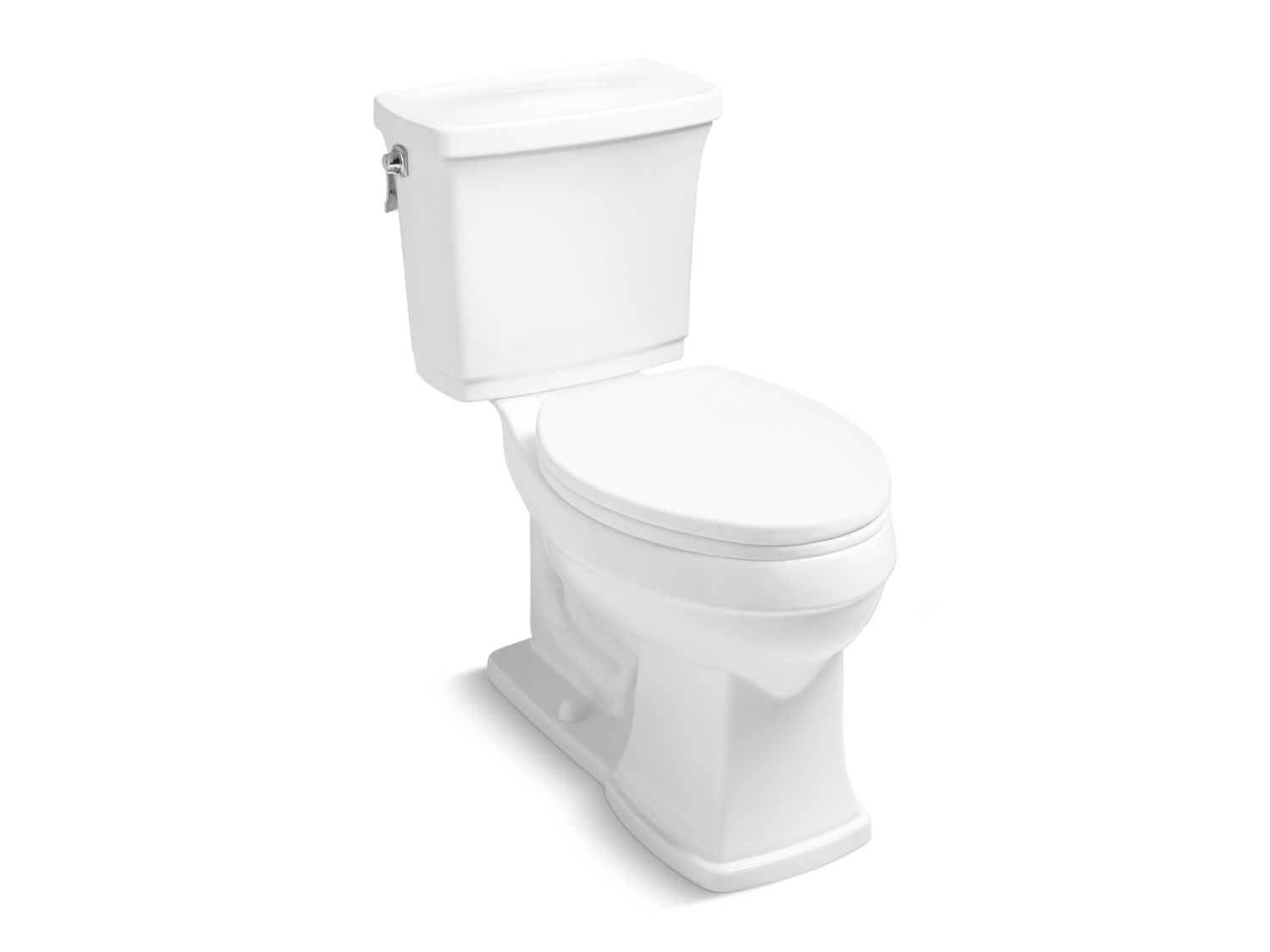 Bridgeton Two-Piece High-Efficiency Toilet, Less Seat | P70300-00 ...