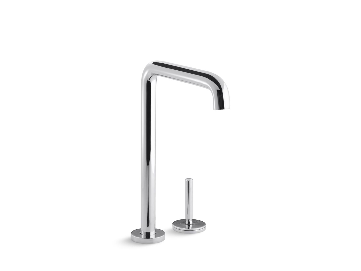 One Kitchen Faucet | P25201-00 | Kitchen Faucets | Kallista | Kallista