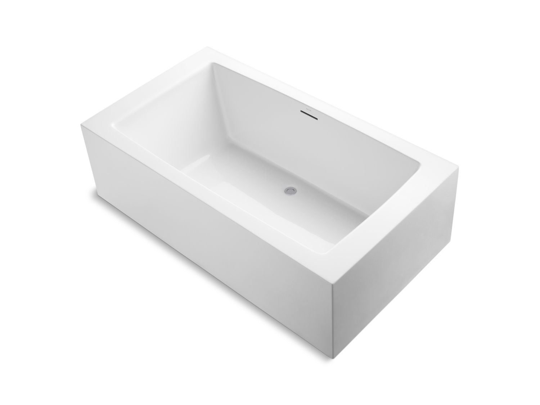 One Freestanding Bathtub | P50054-00 | Tubs & Whirlpools | Bathing ...
