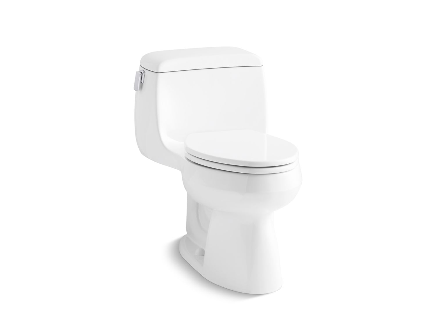 Persephone One-Piece High-Efficiency Toilet, Less Seat | P70350-00 ...